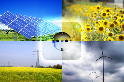 Renewable Energy and Renewable Resources Industries