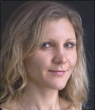 Lana Sukhodolska